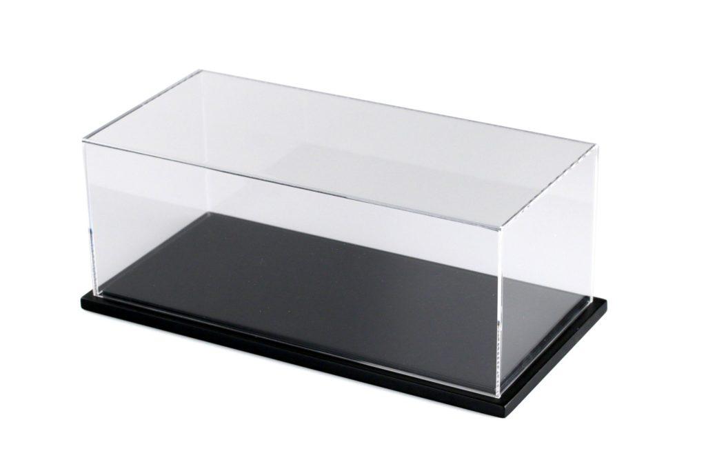 vitrine pour mod le 1 18 me voiture miniature de collection gt spirit. Black Bedroom Furniture Sets. Home Design Ideas