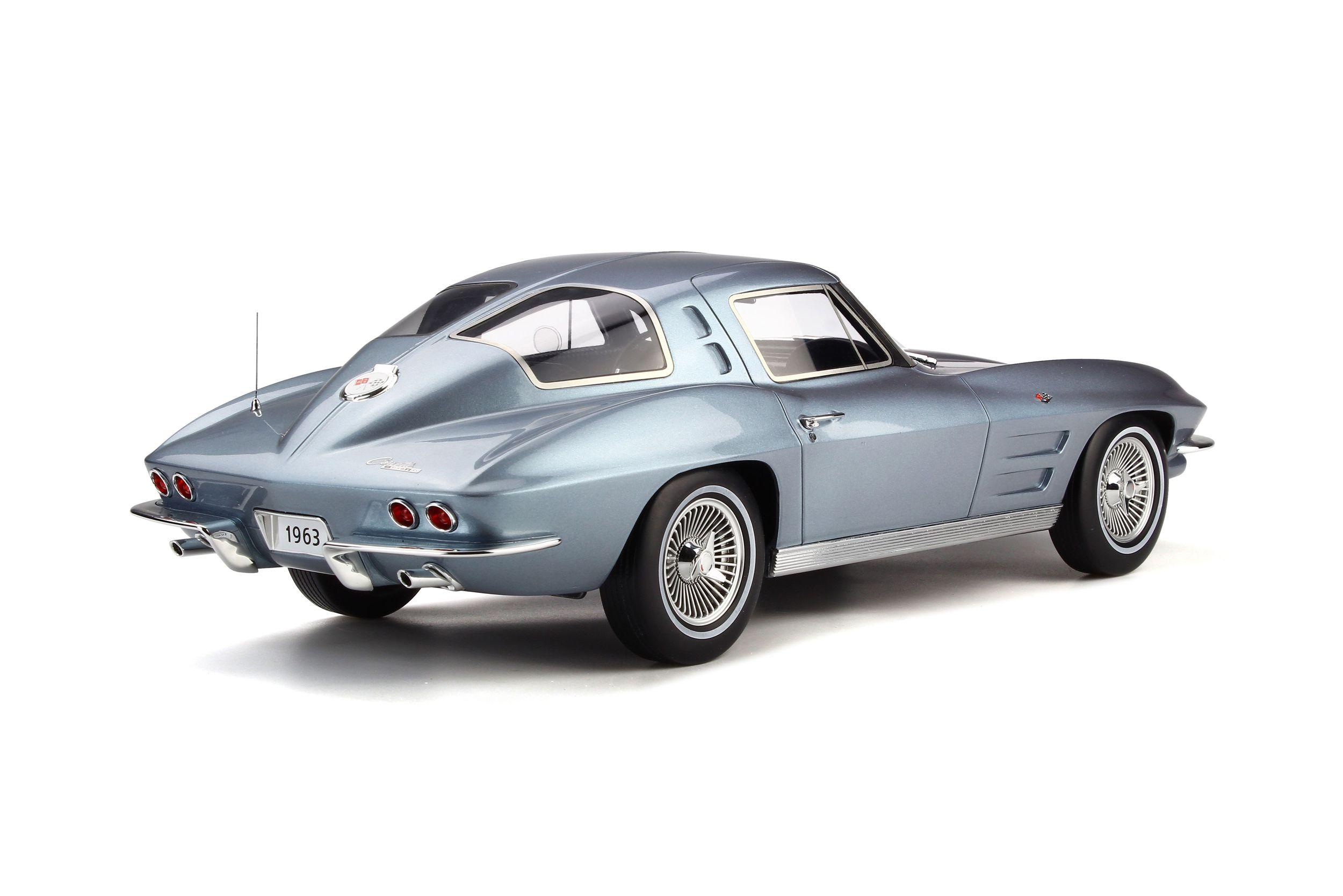 Kelebihan Kekurangan Corvette 1963 Tangguh
