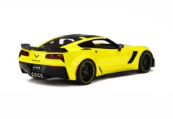 2016 CHEVROLET CORVETTE Z06-C7.R EDITION