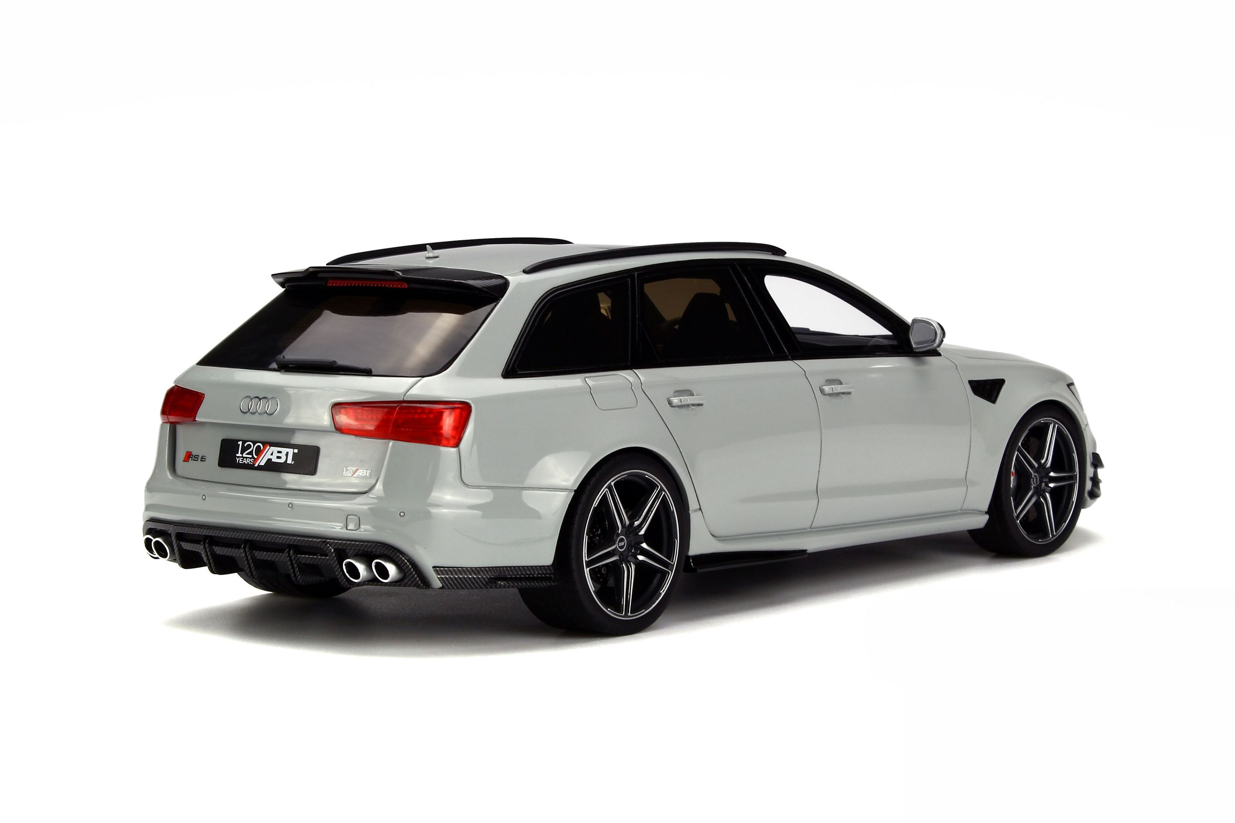 Abt Rs6 R