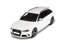 Audi RS4 Avant (B8)
