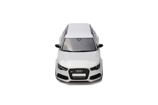 Audi RS6 (C7) Avant Performance
