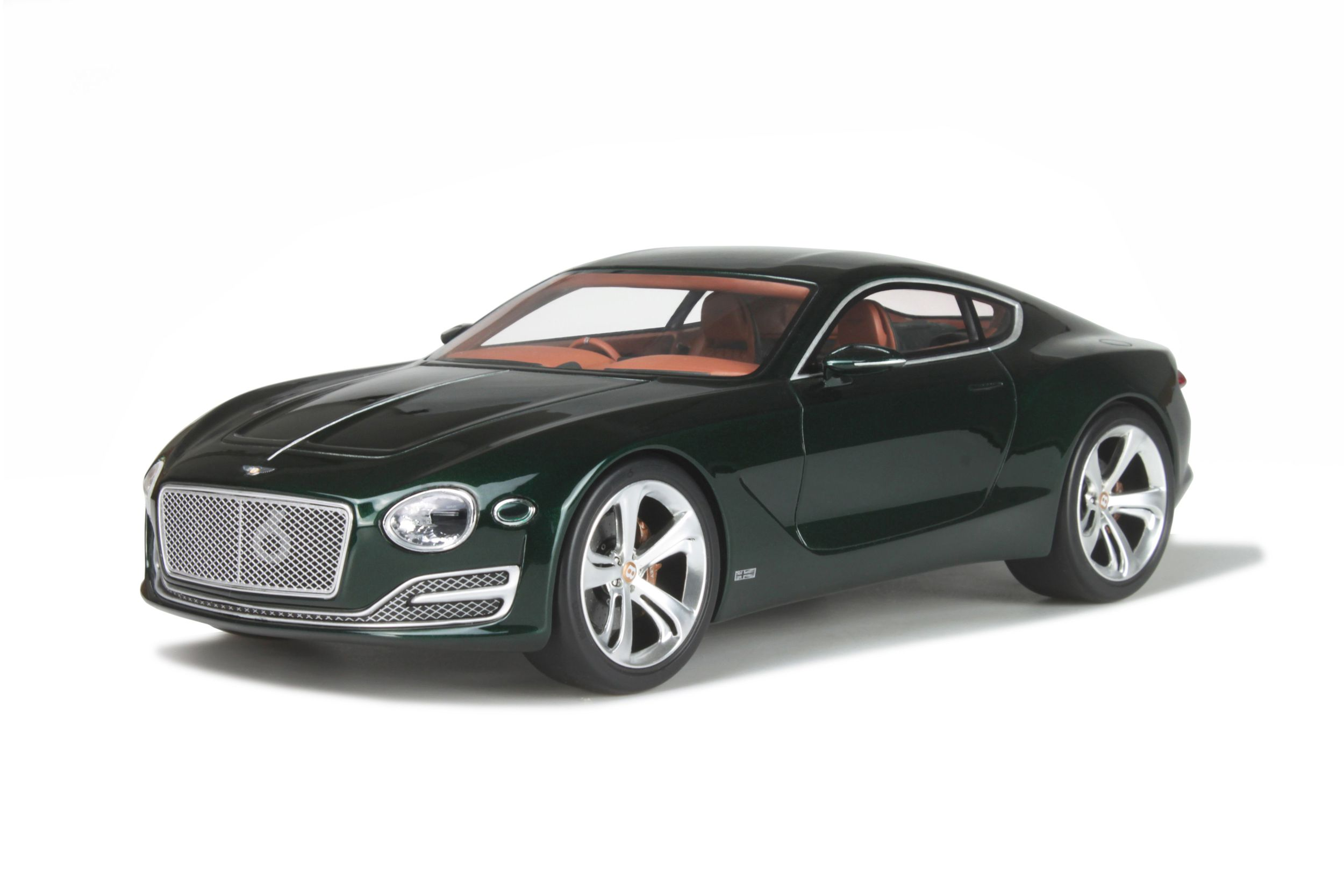 Bentley Exp 10 >> Bentley Exp 10 Speed 6 Concept