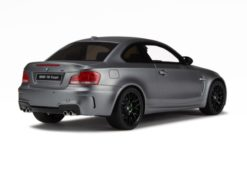 BMW 1M E82 Frozen Grey