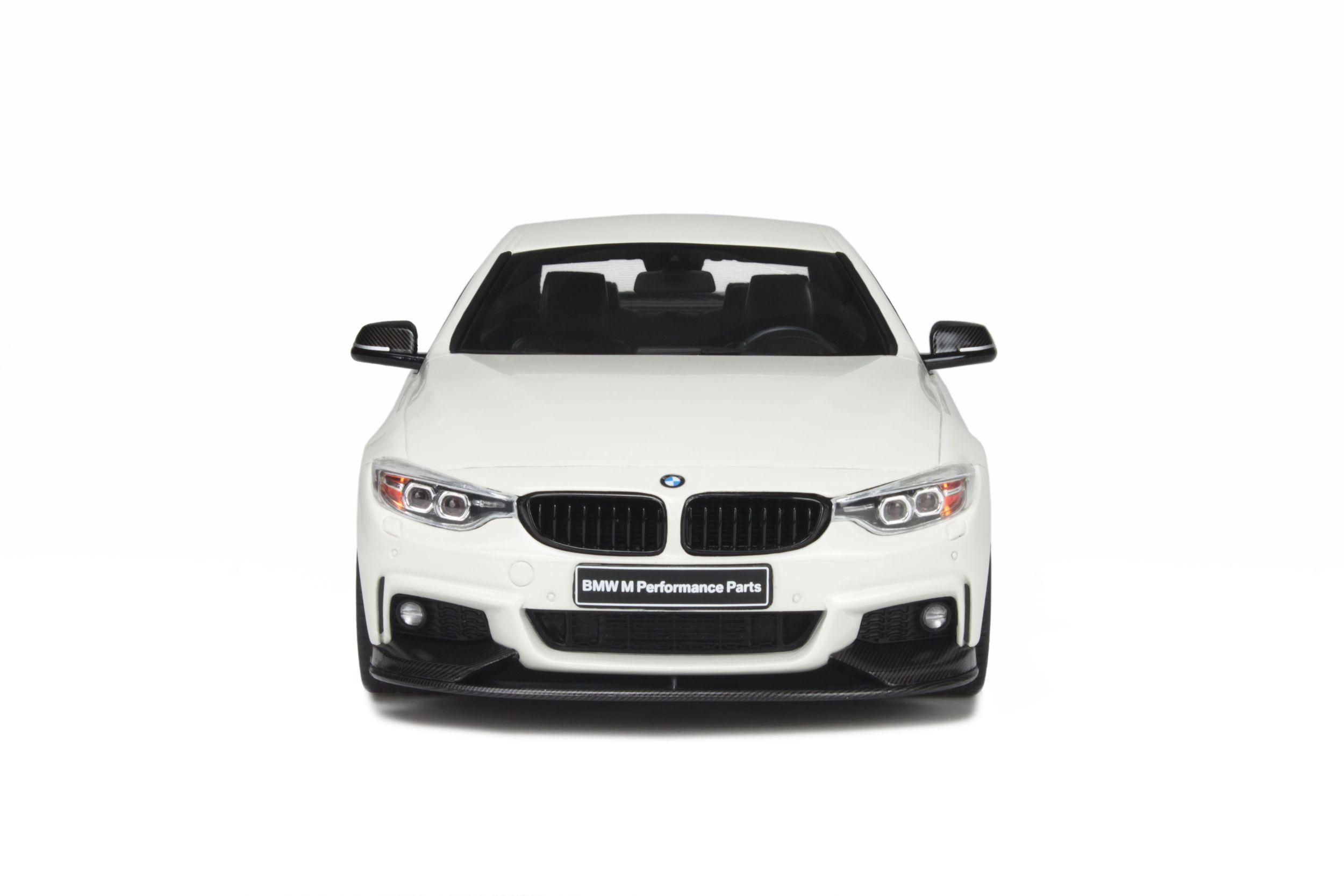 bmw 435i m performance model car collection gt spirit. Black Bedroom Furniture Sets. Home Design Ideas