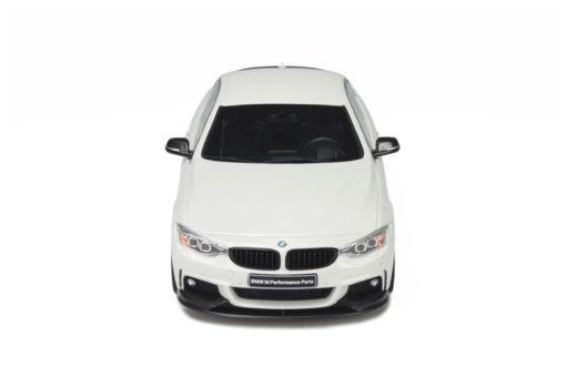 BMW 435i M Performance