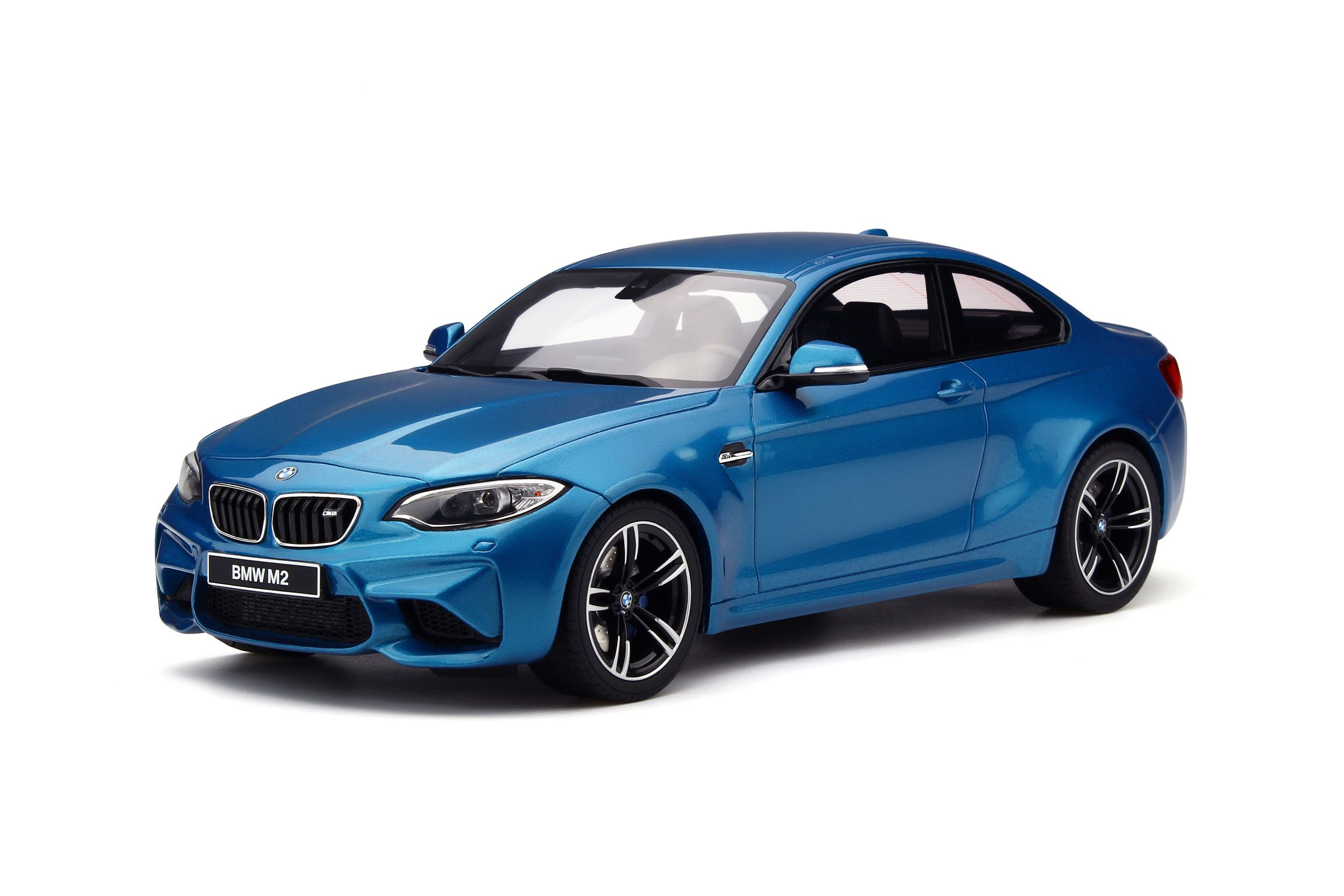 bmw m2 coupe 2016 model car collection gt spirit. Black Bedroom Furniture Sets. Home Design Ideas