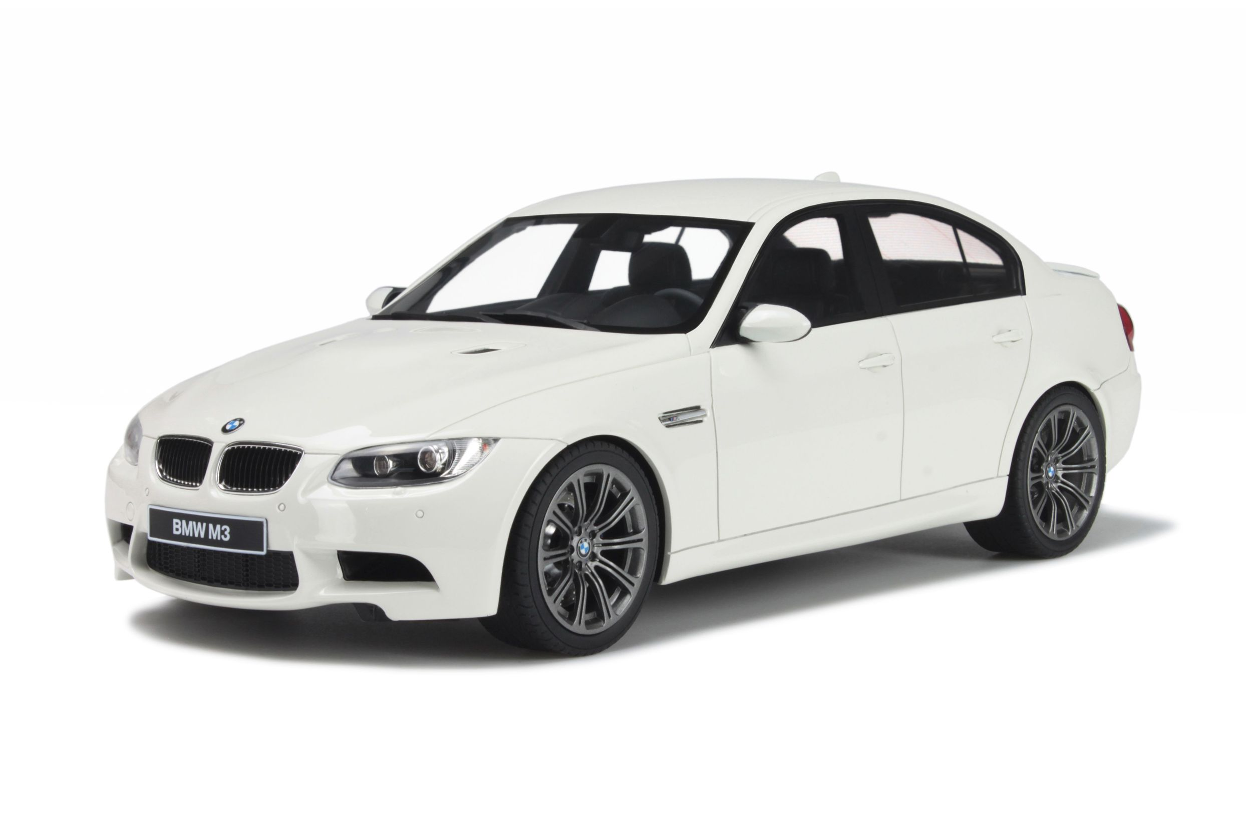 bmw m3 - model car collection | gt spirit