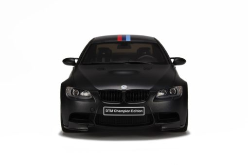 BMW M3 E92 Champion Edition