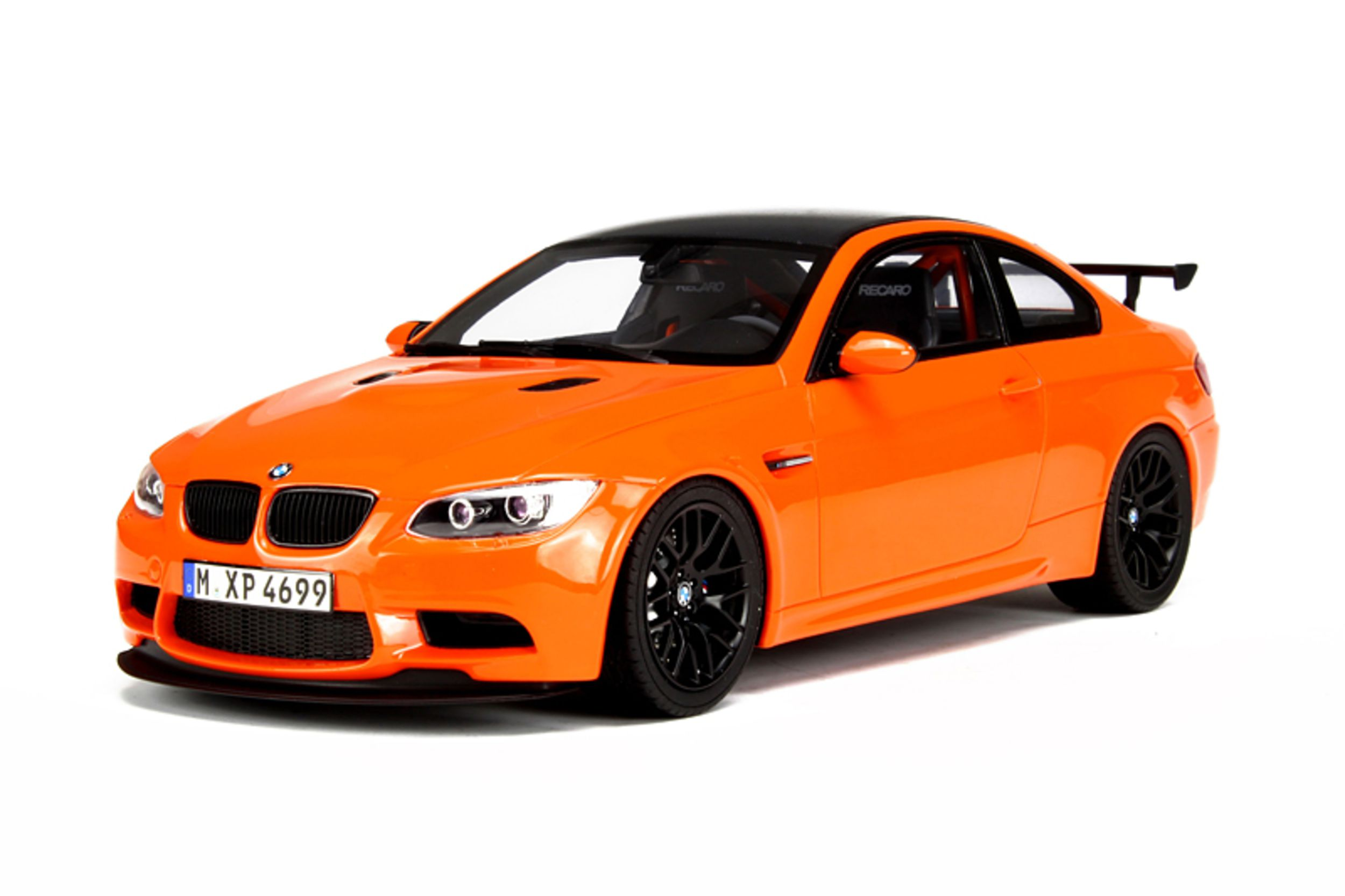 bmw m3 e92 gts voiture miniature de collection gt spirit. Black Bedroom Furniture Sets. Home Design Ideas