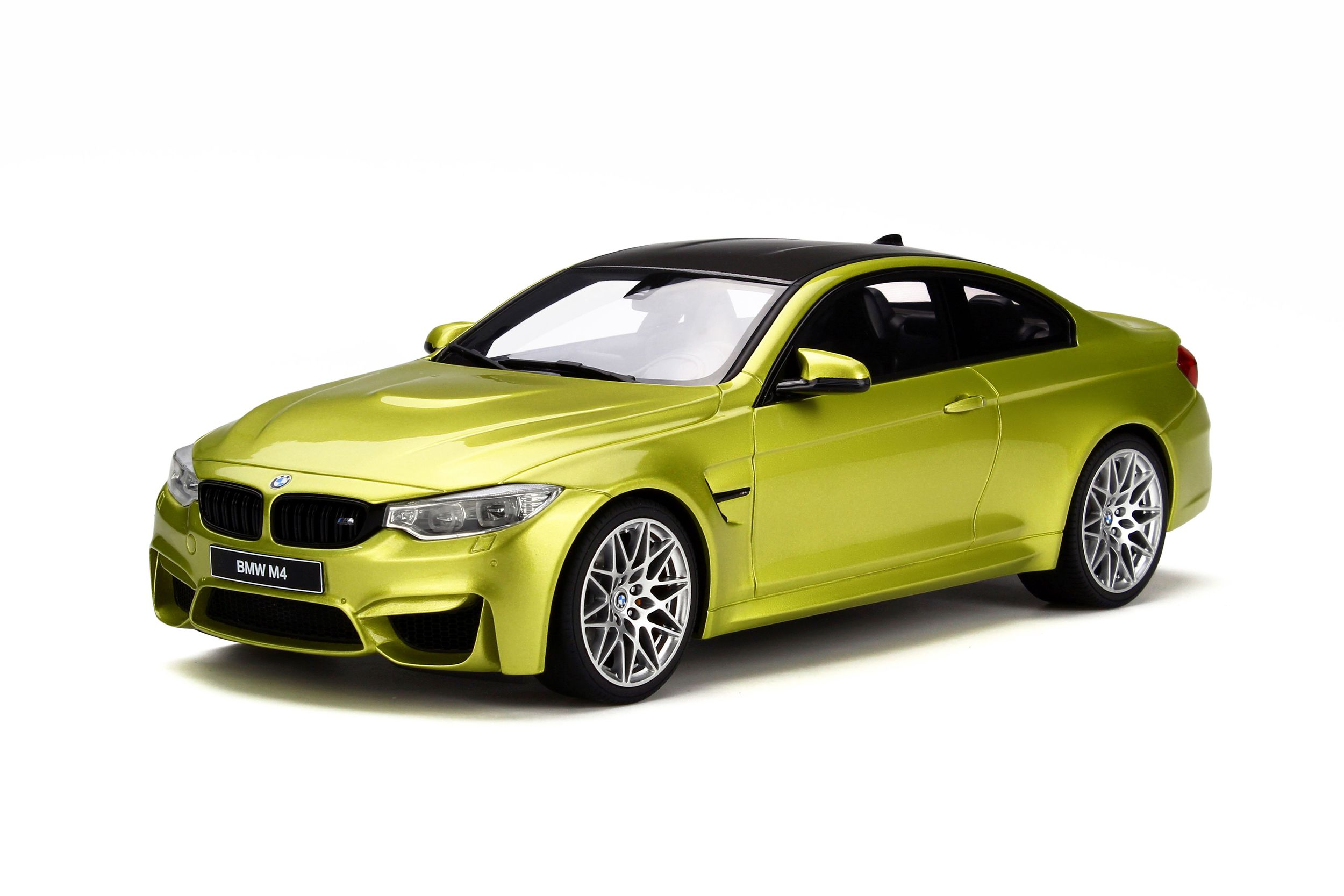 Bmw M4 Compeion Package