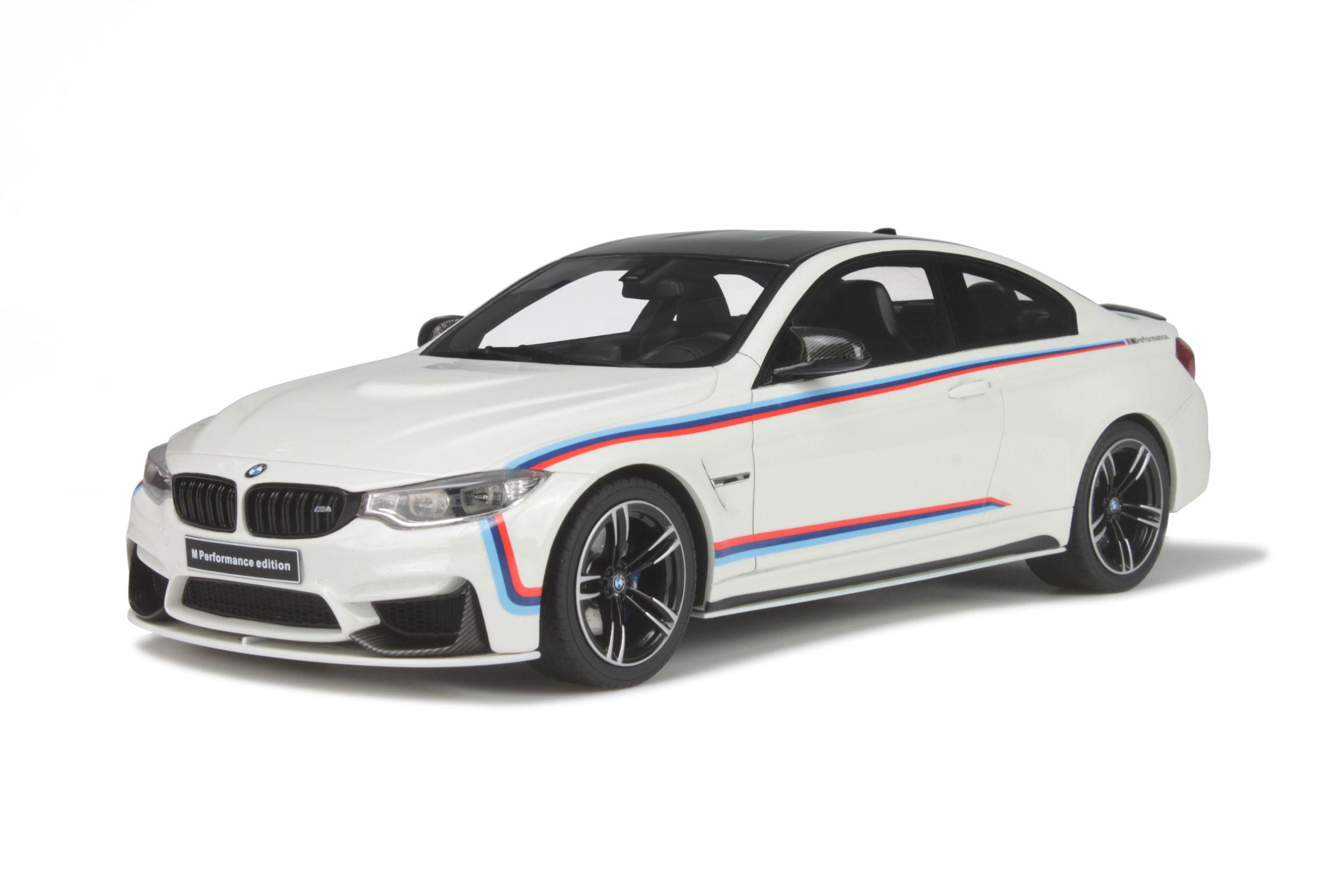 bmw m4 pack performance model car collection gt spirit. Black Bedroom Furniture Sets. Home Design Ideas