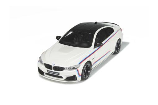 BMW M4 Pack Performance