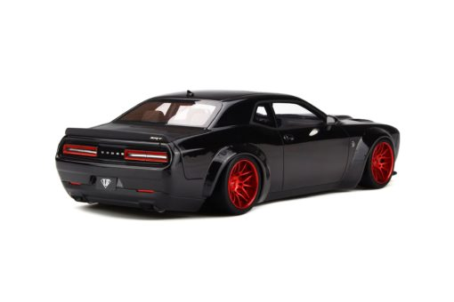 DODGE CHALLENGER SRT Tuned by LB Performance