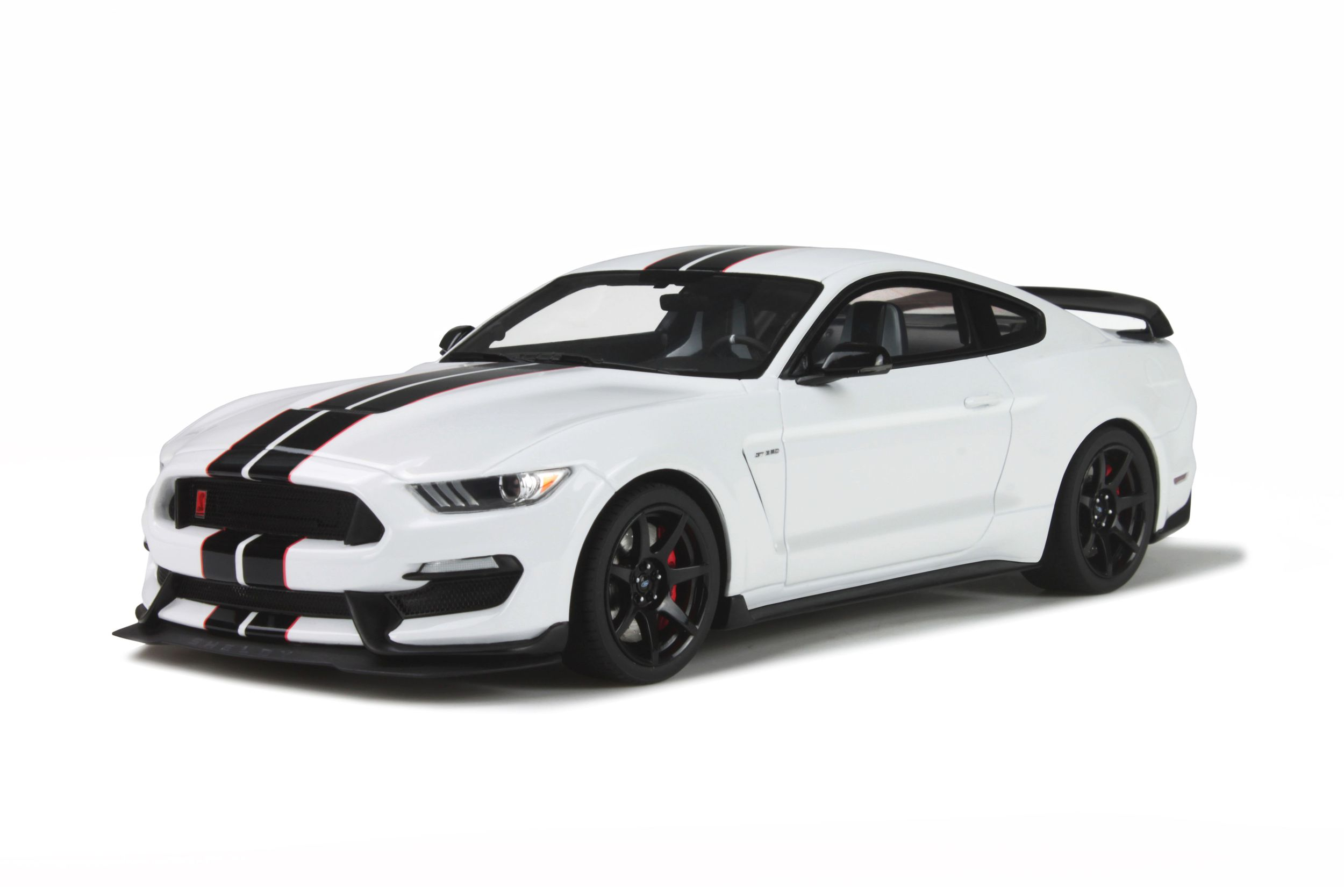 ford mustang shelby gt350r model car collection gt spirit. Black Bedroom Furniture Sets. Home Design Ideas