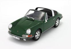 Porsche 911S (901) Targa