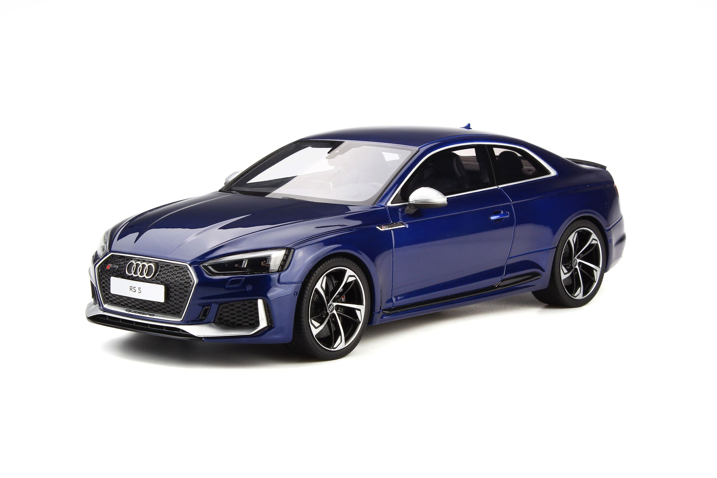 Audi RS Model Car Collection GT SPIRIT - Audi rs