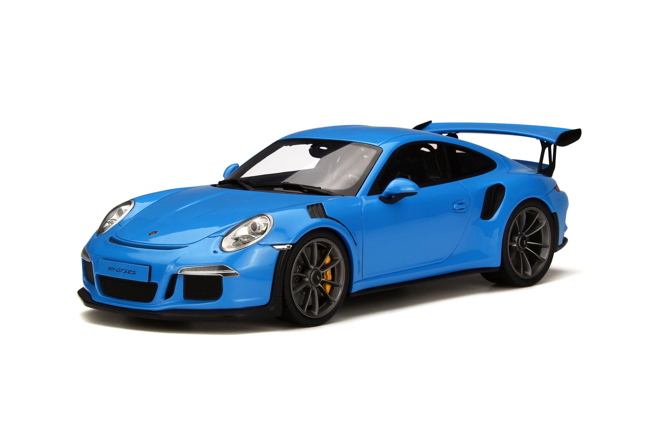 porsche 911 991 gt3 rs model car collection gt spirit. Black Bedroom Furniture Sets. Home Design Ideas