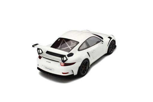 Porsche 911 (991) GT3 RS 2016