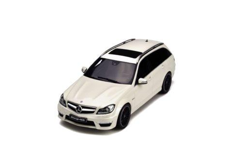 Mercedes-Benz C63 AMG T-Modell