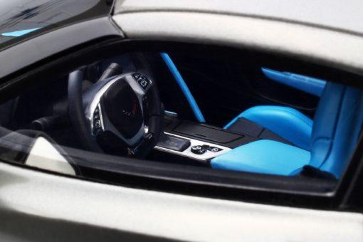 Chevrolet Corvette Grand Sport 2017