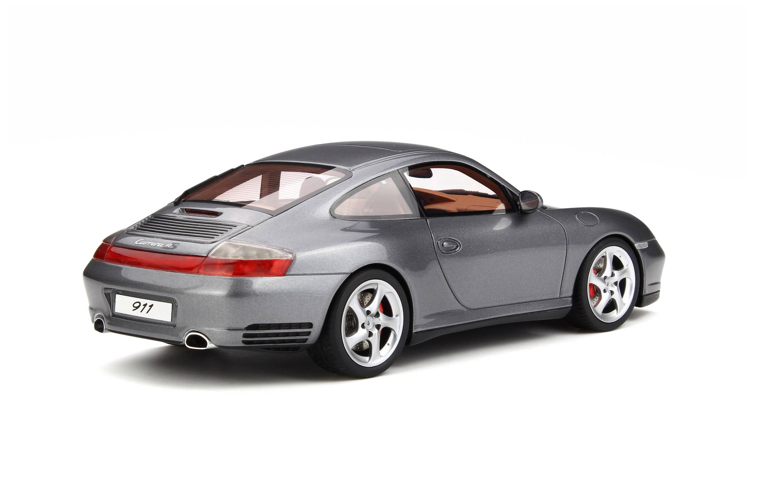 porsche 911 996 carrera 4s voiture miniature de collection gt spirit. Black Bedroom Furniture Sets. Home Design Ideas