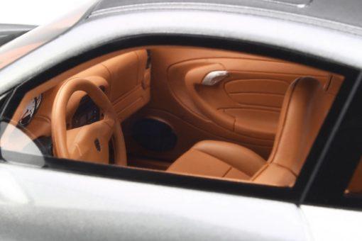 Porsche 911 (996) Carrera 4S