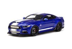 2017 Shelby Mustang Super Snake