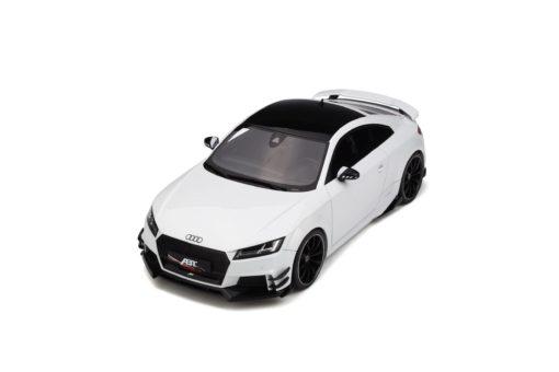 Audi ABT TT RS-R