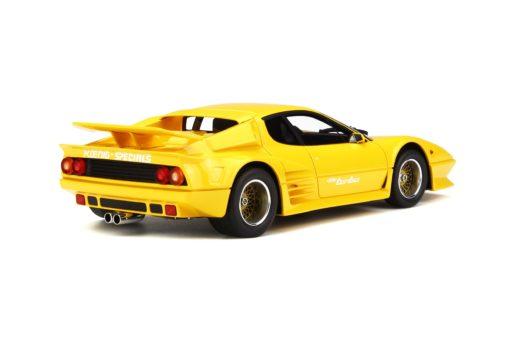 Koenig 512BBi Turbo
