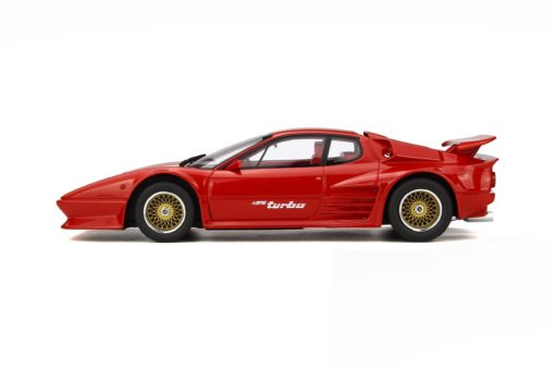 Koenig Specials 512 BBI Turbo