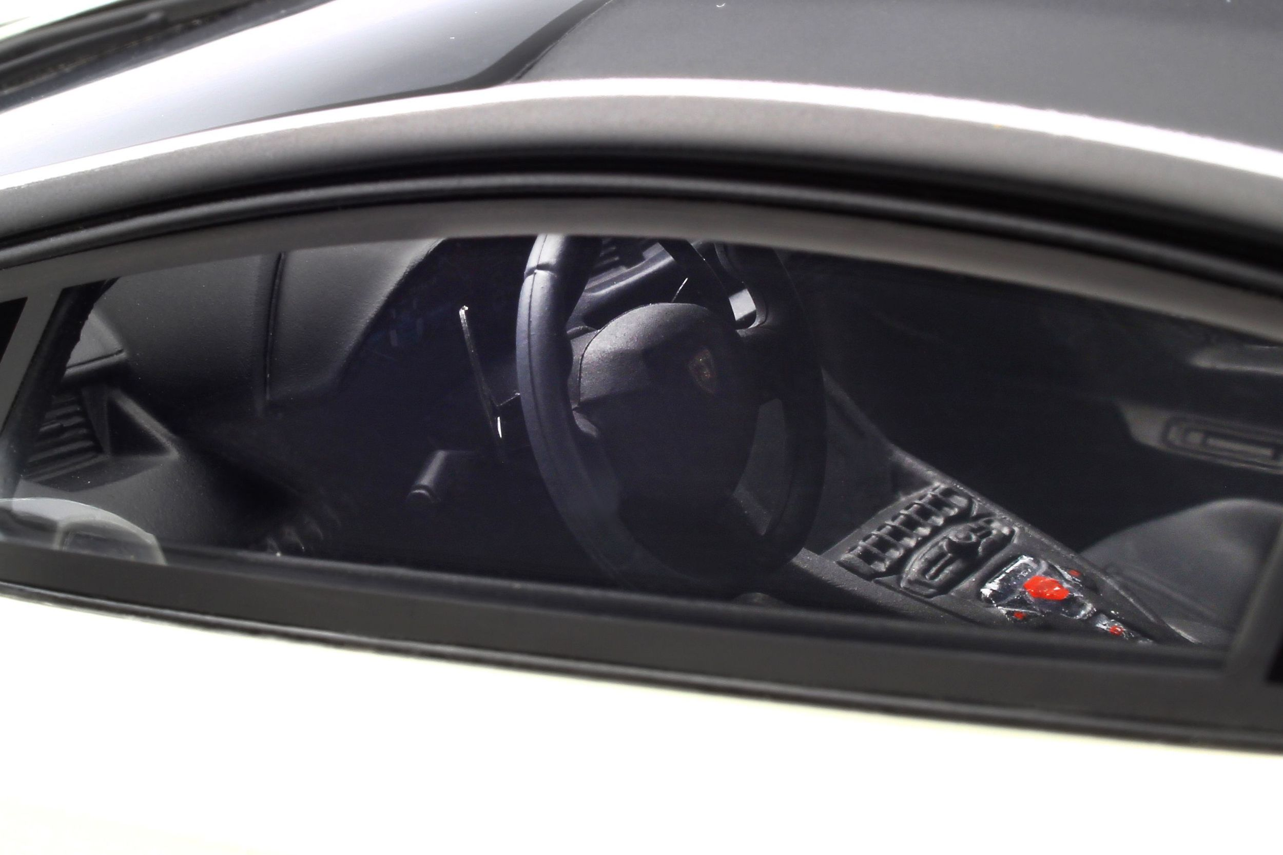 Lamborghini Centenario Model Car Collection Gt Spirit