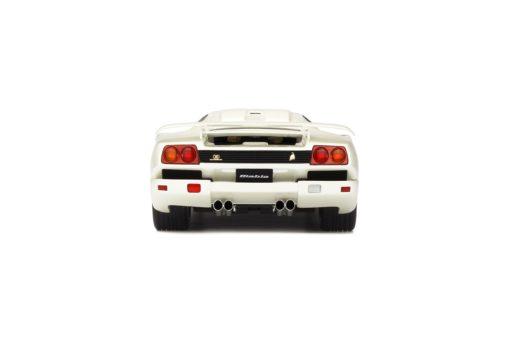 Lamborghini Diablo Jota SE30
