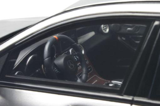 Mercedes-AMG C 63 S Berline