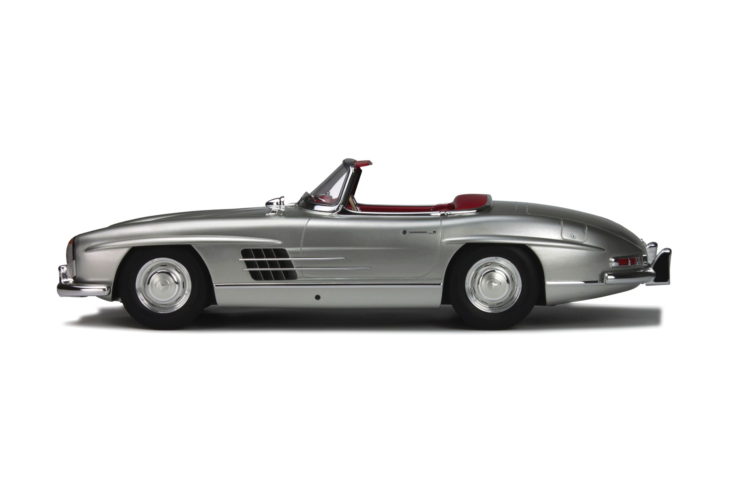 mercedes benz 300 sl roadster model car collection gt spirit. Black Bedroom Furniture Sets. Home Design Ideas