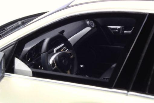 Mercedes-Benz C 63 AMG Sedan (W204)
