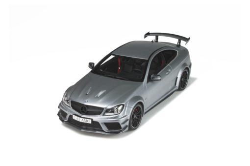 Mercedes-AMG C 63 Black Series