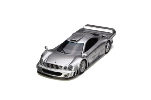 Mercedes-Benz CLK GTR