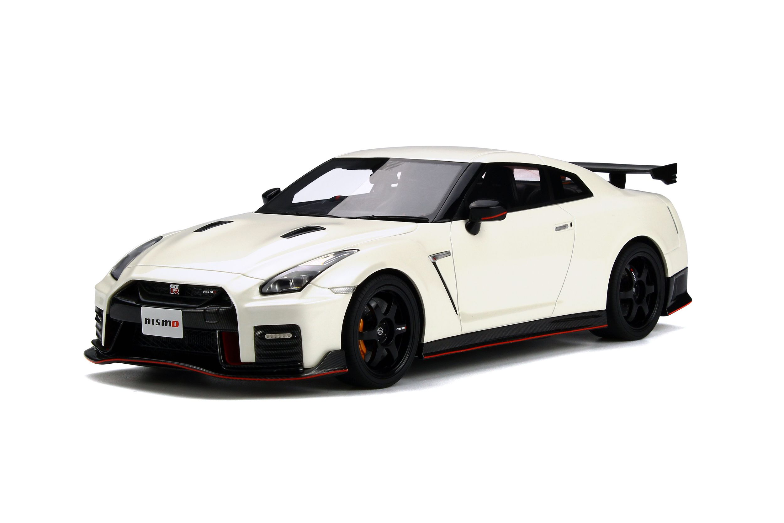 Nissan Gt R Nismo 2017 Model Car Collection Gt Spirit