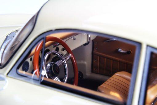 Porsche 356 B Carrera 2