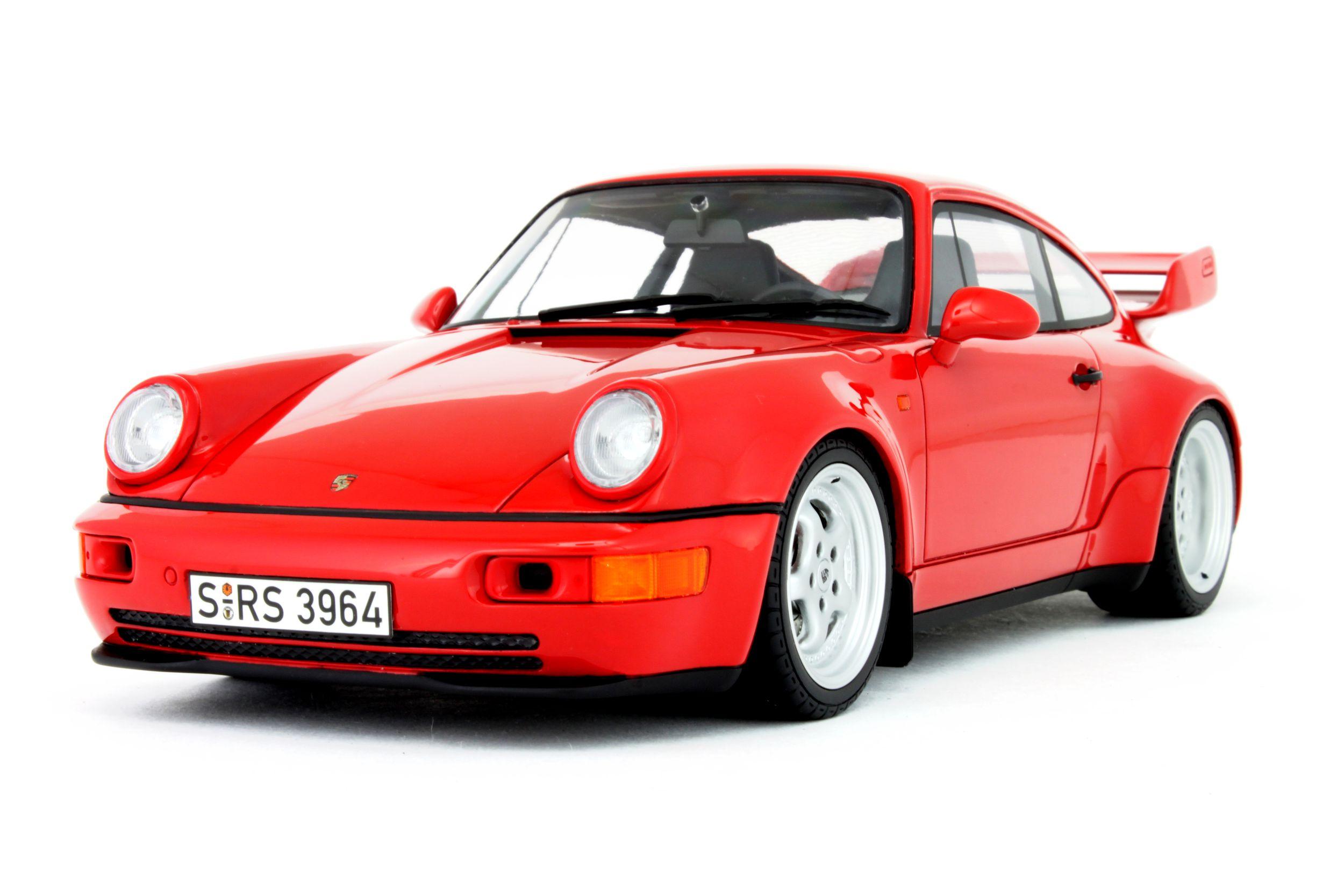 Porsche 911 (964) Carrera RS 3.8