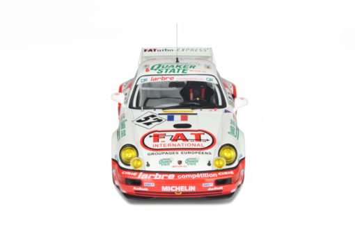 Porsche 911 (964) Carrera RSR Le Mans 94