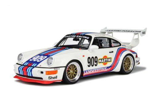 Porsche 911 (964) RSR 3.8 Martini