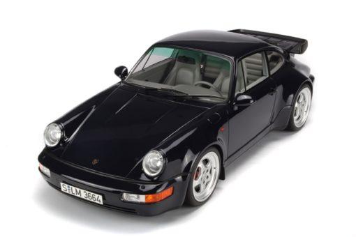 Porsche 911 (964) Turbo 3.6