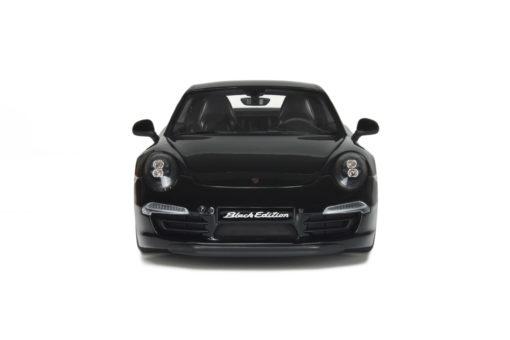 Porsche 911 (991) Carrera 4 Black Edition
