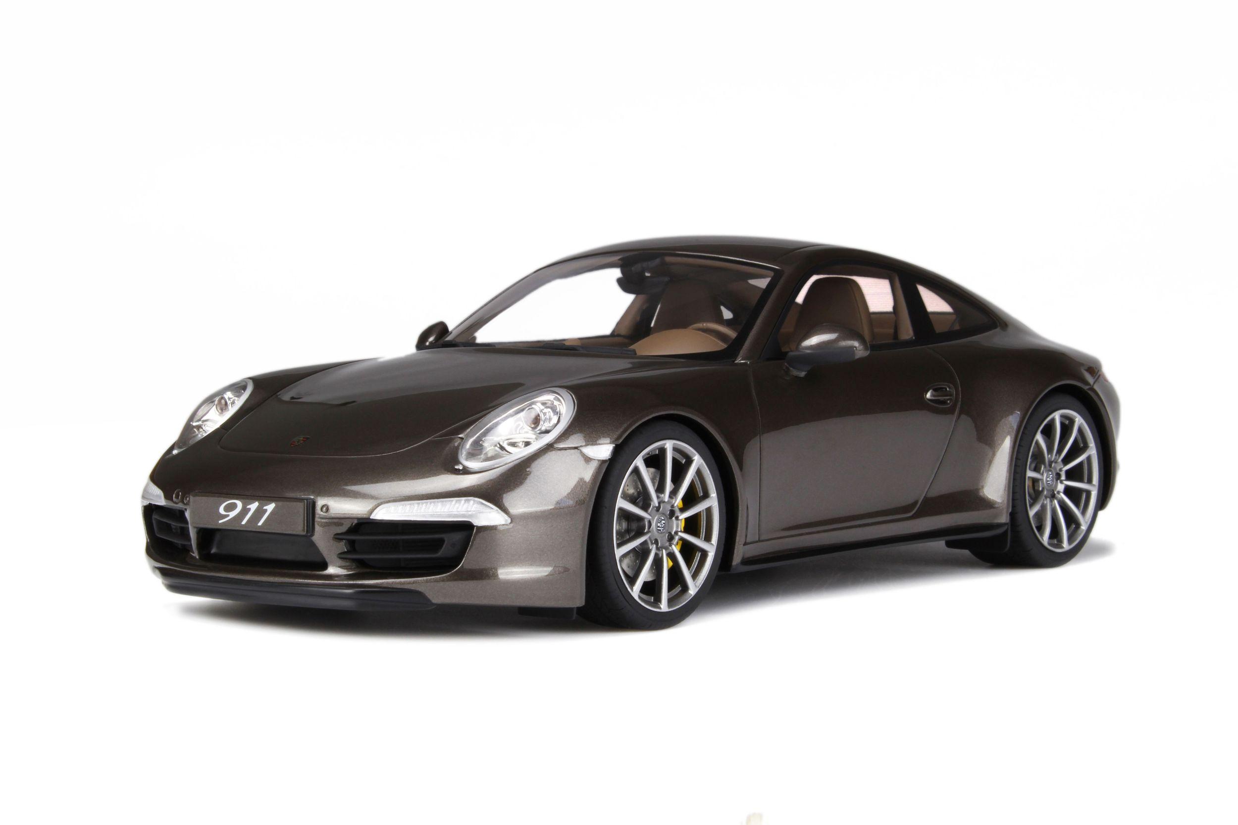 Porsche 911 (991) Carrera 4S