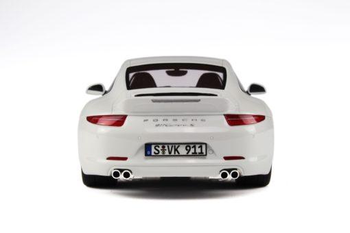 Porsche 911 (991) Carrera S Sport Design