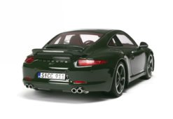 Porsche 911 (991) Club Coupe