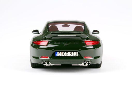Porsche 911 (991) Club Coupe