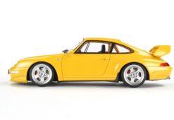 Porsche 911 (993) Carrera RS Club Sport